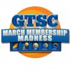 MARCH MEMBERSHIP MADNESS!!