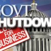 "Your ""Preparedness Plan"" for a Government Shutdown"