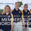 Join GTSC's Team for the 3rd Annual Border Heroes Classic Golf Tournament
